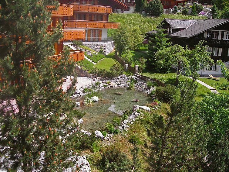 Smaragd - Grindelwald