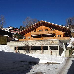 am Reeti - Grindelwald