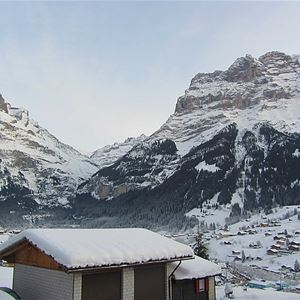 Mittelhorn - Grindelwald
