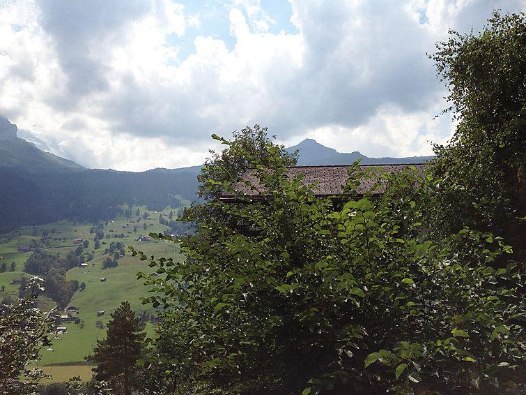 Shangri La - Grindelwald