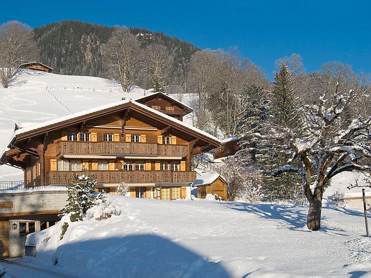 Hori - Grindelwald