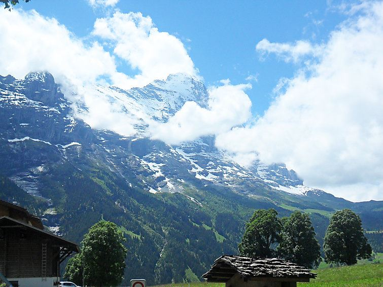 Firstsunne - Grindelwald