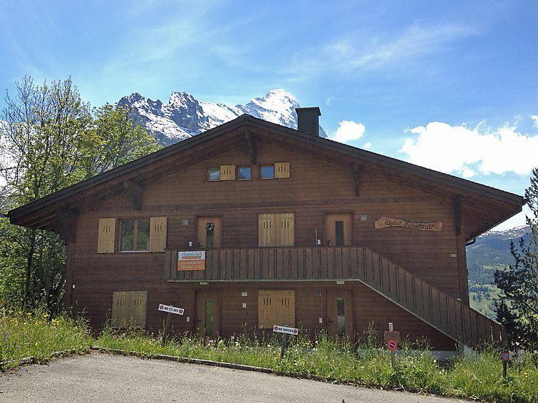 Chalet Sunneblick - Grindelwald