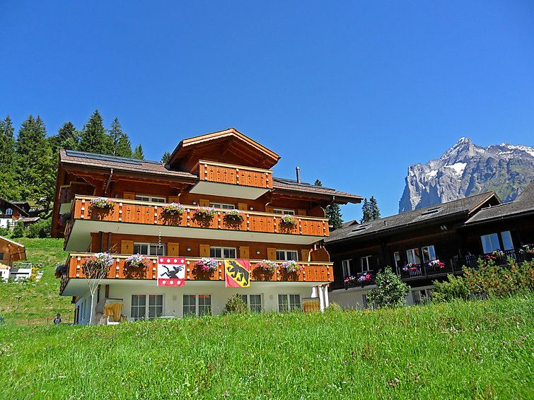 Apartments Caprice Grindelwald