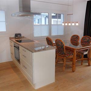 Lägenhet för upp till 2 personer med 2 rum på Apartments Caprice - Grindelwald