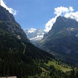 An der Egg Grindelwald