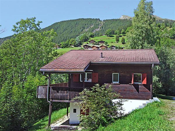 Egg-Isch - Grindelwald