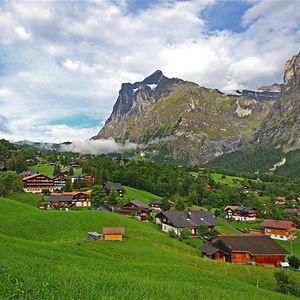 Fieschersunne Grindelwald