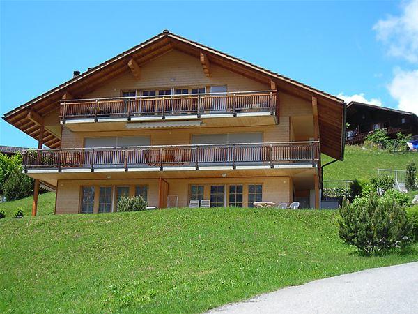 Steinbilla Grindelwald