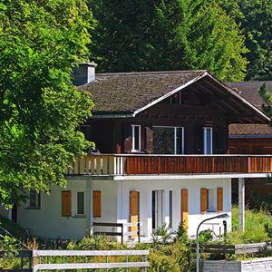 Holzwurm Grindelwald