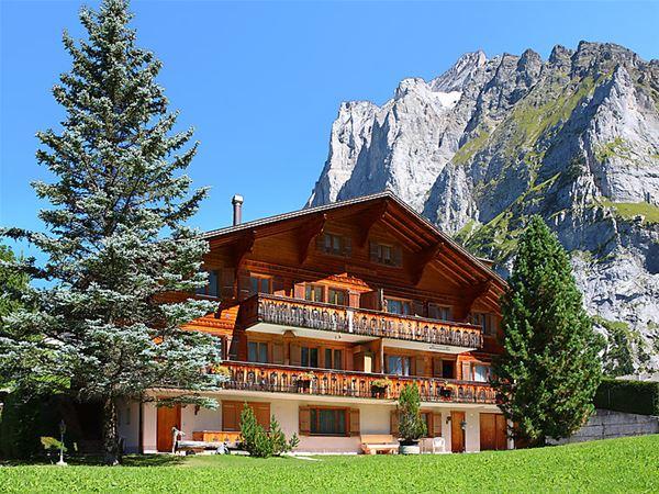 Chiebrendli Grindelwald