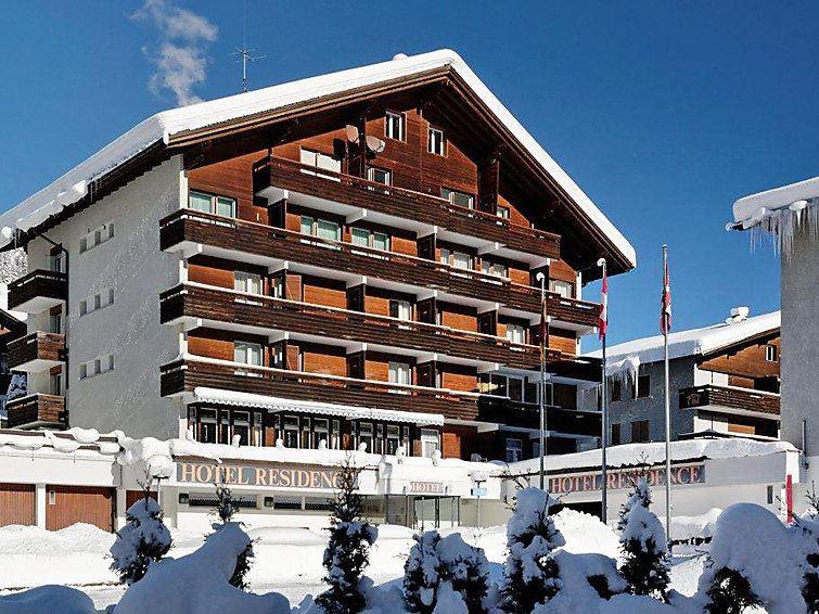 Hotel Residence Grindelwald
