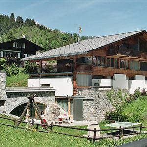 FSG02 Grindelwald