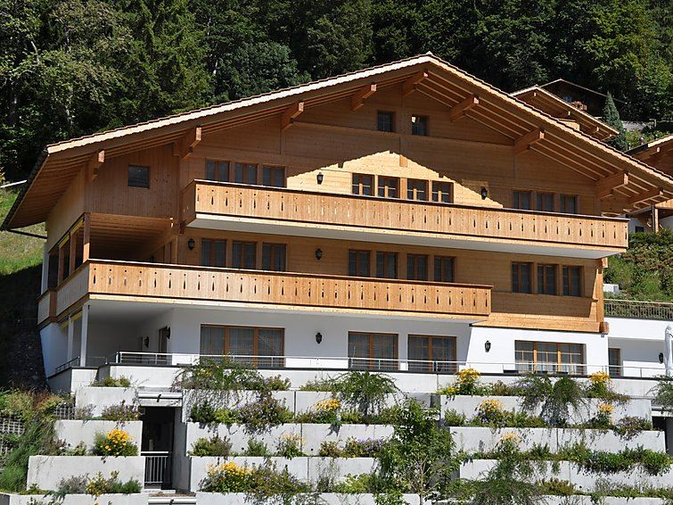Chalet Rotstöcki Grindelwald