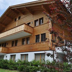 Chalet Mittellegi Grindelwald
