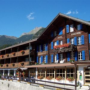 Jungfraulodge Grindelwald