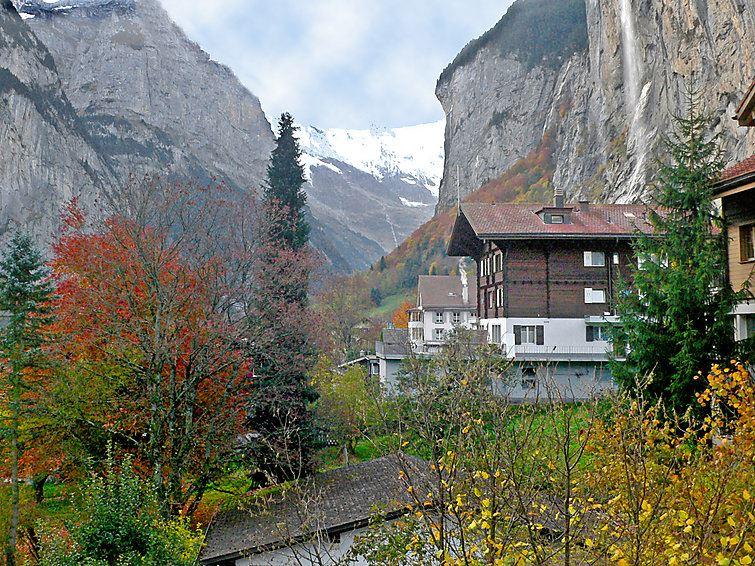 Oberland Lauterbrunnen