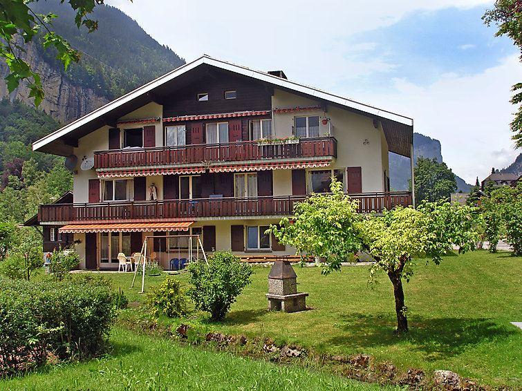 Ey, Haus 206A Lauterbrunnen