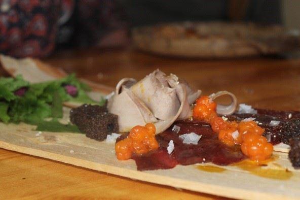 Taste of Sápmi