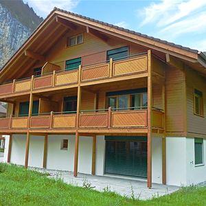 Luterbach, Haus B6 Lauterbrunnen