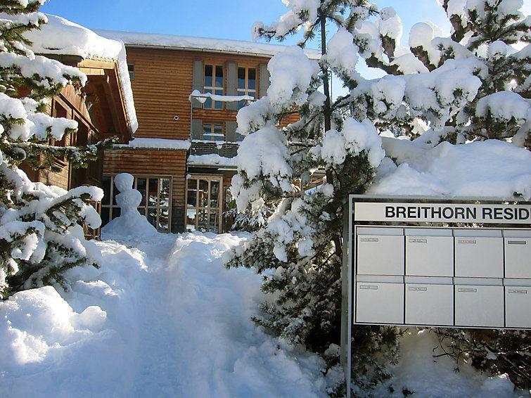 Breithorn-Residence Wengen