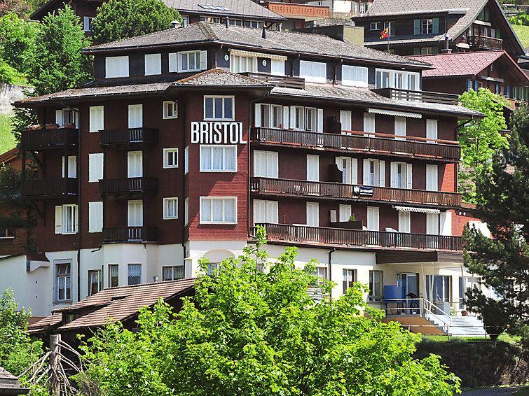 Bristol Wengen