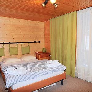 Schweizerhof Wengen