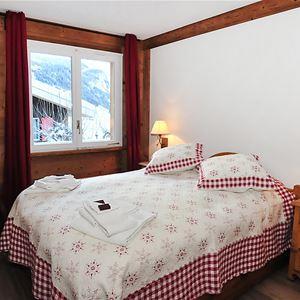 Lägenhet för upp till 4 personer med 3 rum på Sulegg - Wengen