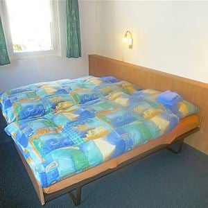 Semesterhus för upp till 12 personer med 7 rum på Piccolo - Saas Grund
