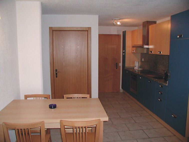 Lägenhet för upp till 4 personer med 3.5 rum på Arcadia - Saas Grund