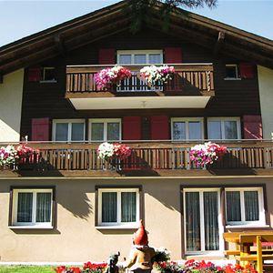 Lägenhet för upp till 4 personer med 3 rum på Amara - Saas Grund