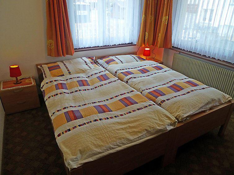 Lägenhet för upp till 2 personer med 1 rum på Perle - Saas Grund