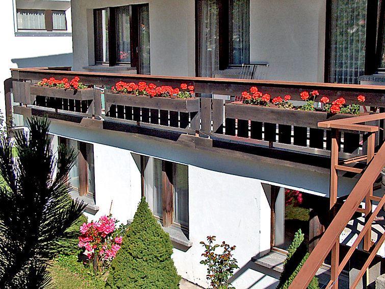La Montanara - Saas-Almagell