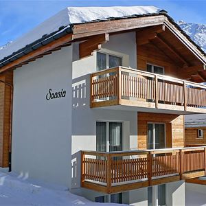 Saasia - Saas Fee