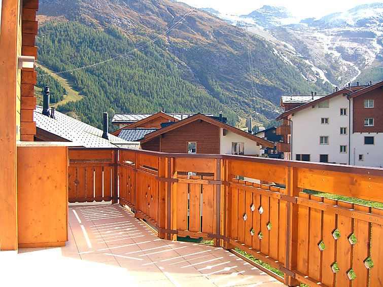 Schtraffel - Saas Fee