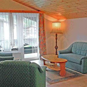 Lägenhet för upp till 4 personer med 2 rum på Amici - Saas Fee