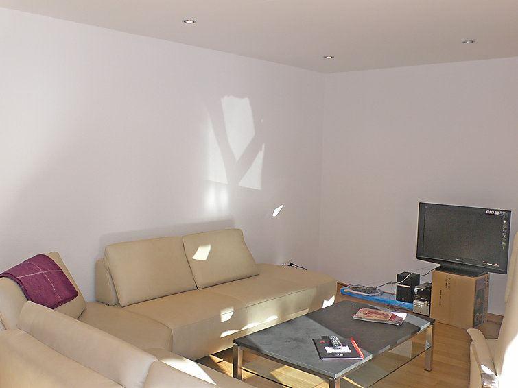 Lägenhet för upp till 8 personer med 5 rum på Residence Mountain Village - Saas Fee