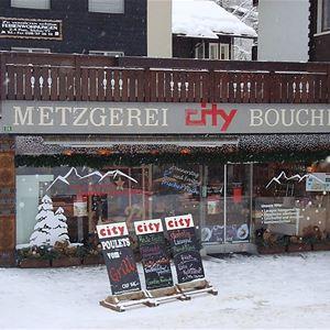 Cityhaus - Saas Fee