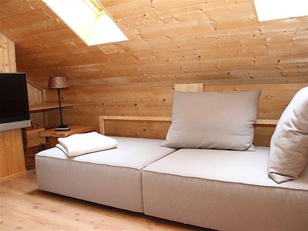 Lägenhet för upp till 6 personer med 4.5 rum på Alte Post - Saas-Fee