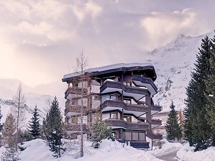 Allegra Saas-Fee