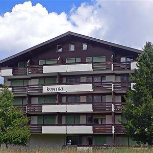 Kontiki - Saas Fee