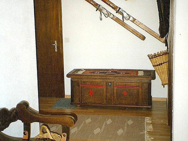 Colibri - Saas Fee