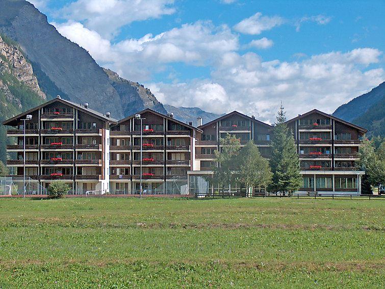 Monte Rosa Täsch
