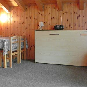 Lägenhet för upp till 6 personer med 3 rum på Monte Rosa - Täsch