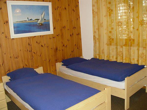 Lägenhet för upp till 4 personer med 3 rum på Monte Rosa - Täsch