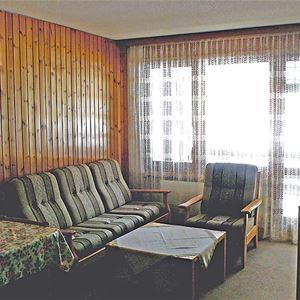Lägenhet för upp till 4 personer med 2 rum på Monte Rosa - Täsch