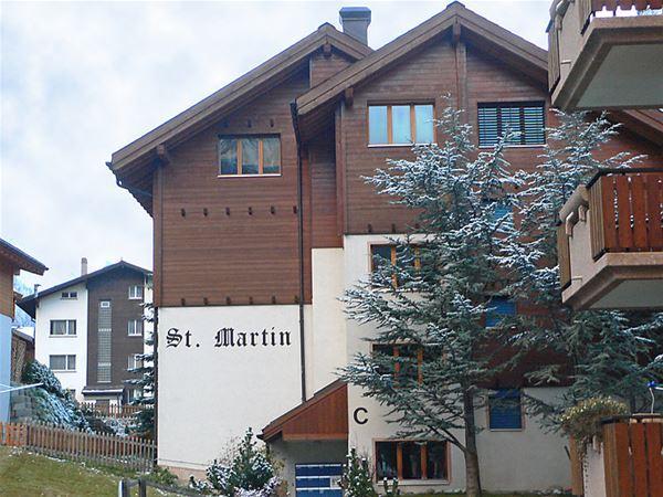 St.Martin C - Täsch