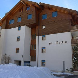 St. Martin B - Täsch