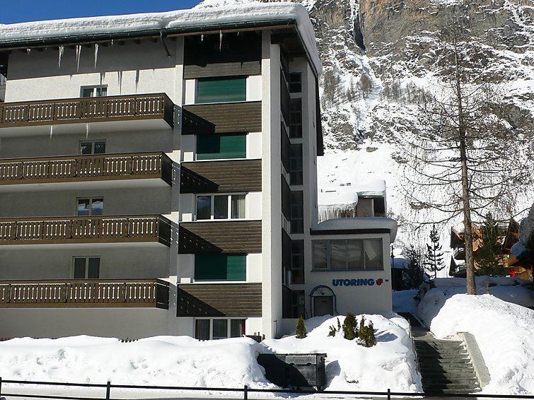 Matten (Utoring) Zermatt