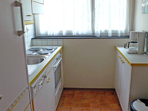 Lägenhet för upp till 4 personer med 2 rum på Matten (Utoring) - Zermatt